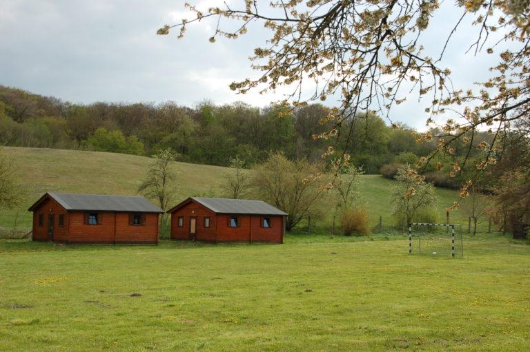 Schutzunterkunft für den WaWiKi Waldkindergarten